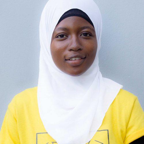 Jamila Farouk Jawula