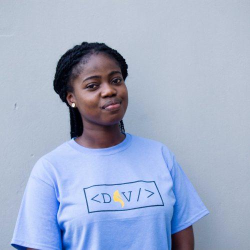 Jessica Ntim-Ofosu