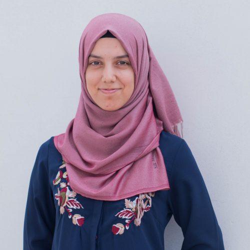 Saliha Hotamisli